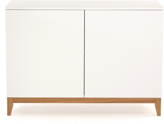 Blanco 2 door sideboard