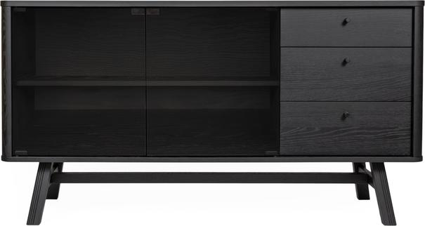 Skagen 2 door 3 drawer sideboard