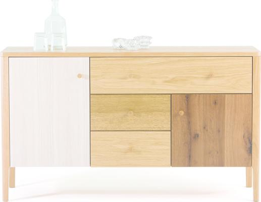 Villa 2 door 3 drawer sideboard image 4