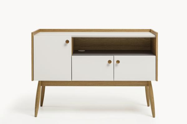 Farsta 3 door sideboard
