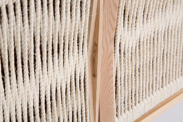 Lilla Ateljen 4 door sideboard image 6