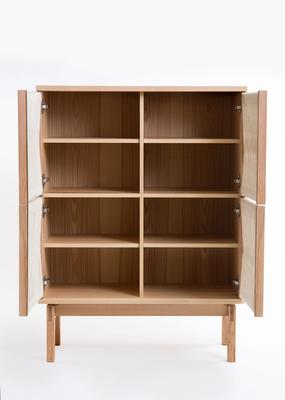 Lilla Ateljen 4 door cupboard image 3