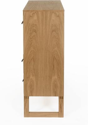 Slussen 1 door 5 drawer cupboard image 7
