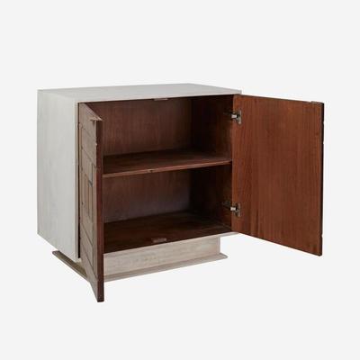 Cubix Geometric Cabinet image 3