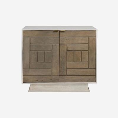 Cubix Geometric Cabinet image 4