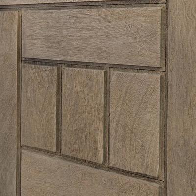 Cubix Geometric Cabinet image 8