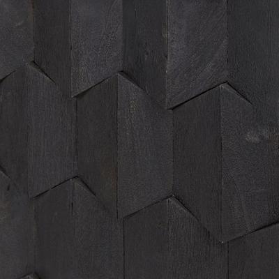 Boyd Cubist Black Ebony Cabinet image 7