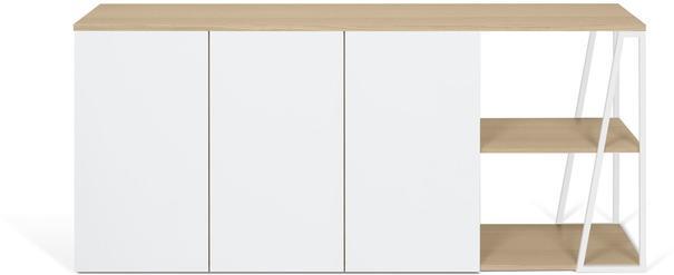 Albi 3 door sideboard