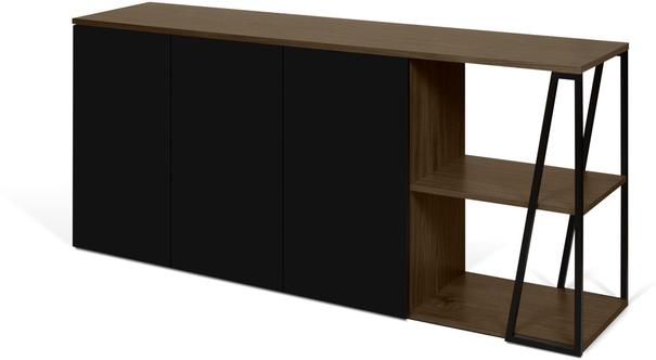 Albi 3 door sideboard image 4