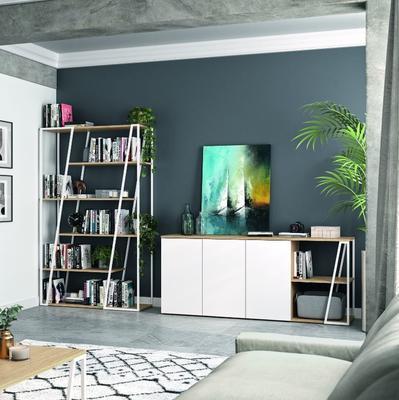 Albi 3 door sideboard image 8