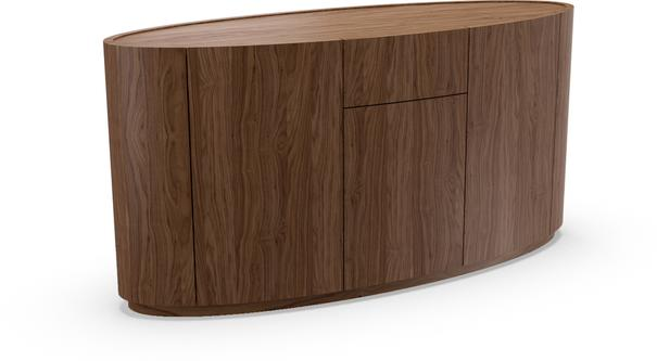 Tom Schneider Ellipse Sideboard  image 4