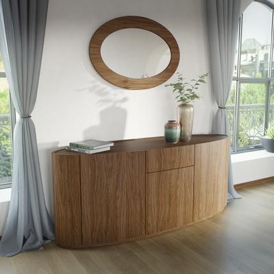 Tom Schneider Ellipse Sideboard