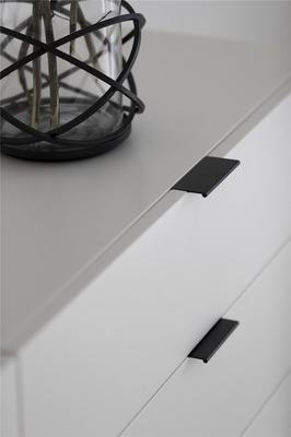 Kiba 1 door 3 drawer sideboard image 5