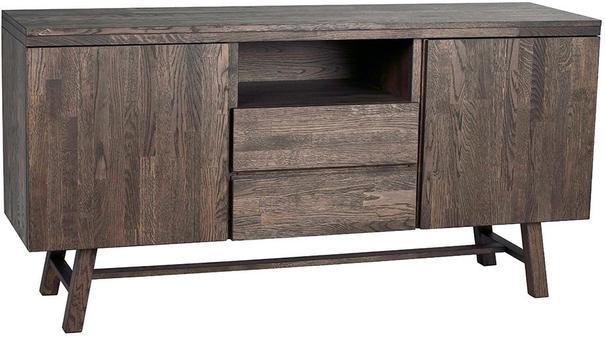 Milton Smoke Sideboard image 2