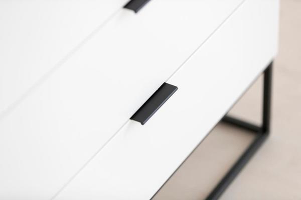Kiba 2 door 2 drawer cabinet (Sale) image 8