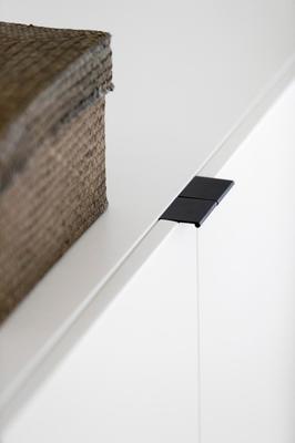 Kiba 2 door 2 drawer cabinet (Sale) image 9