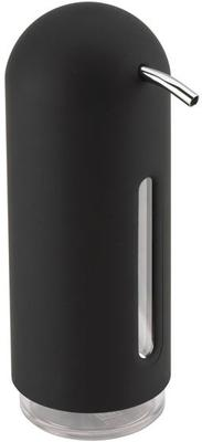 Umbra Penguin Soap Dispenser Black