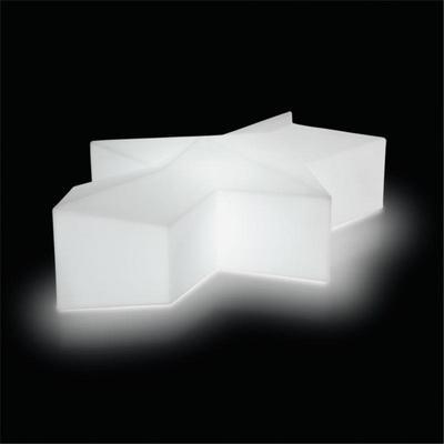 Glace (light) bench image 2