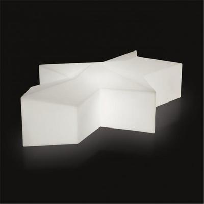 Glace (light) bench image 3