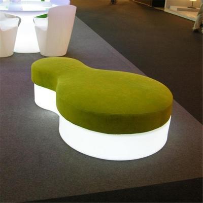 Nuvola (light) bench image 2