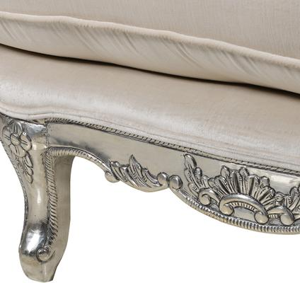 French 2 Seater Settee image 3