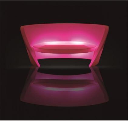 Rap (light) sofa