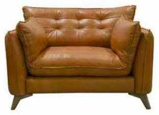 Regal Three Seater Sofa Handmade image 5