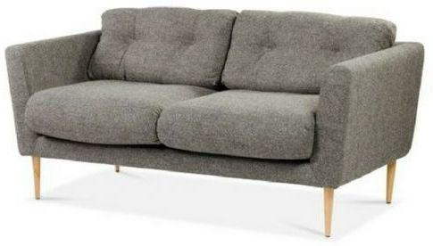 Napier Two Seater Retro Sofa