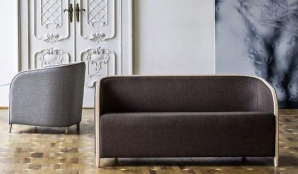 Brig sofa