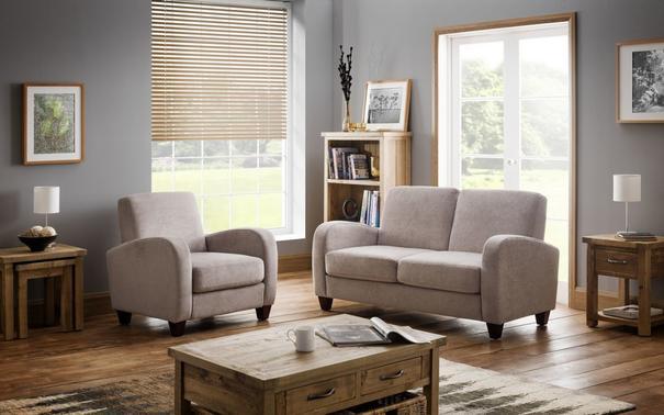 Malmo 3 seater sofa  image 4