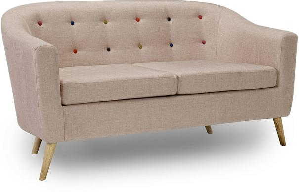 Scande 3 seater sofa image 2