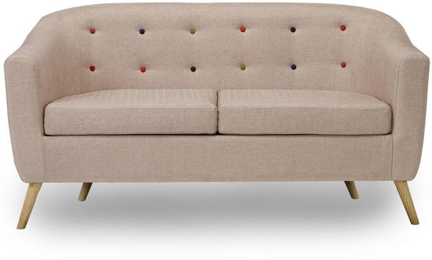 Scande 3 seater sofa image 4