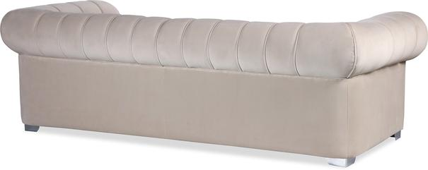 Oxford Velvet Deep Sofa 227cm image 3