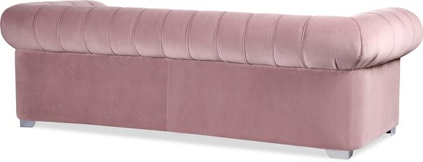 Oxford Velvet Deep Sofa 227cm image 8