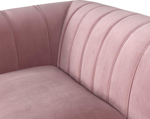 Oxford Velvet Deep Sofa 227cm image 11