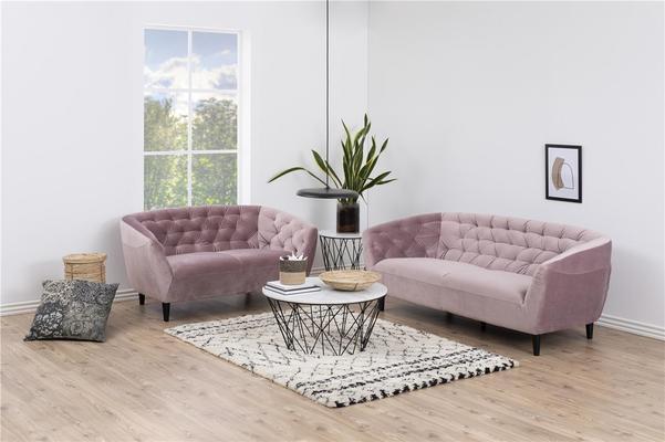 Pia 2 seater sofa image 7