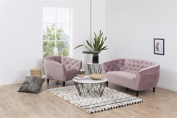Pia 2 seater sofa image 8