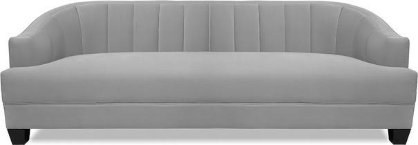 Olsen Velvet Sofa image 2