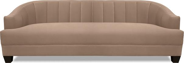 Olsen Velvet Sofa image 7