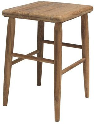 Retro Stool image 2