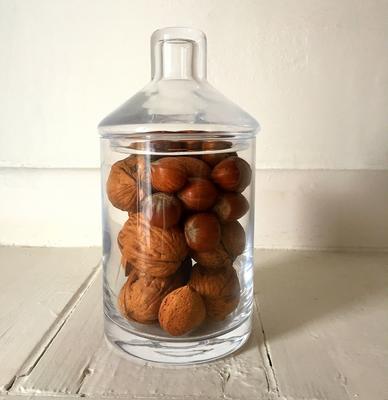 2 x Bonbon Jars Monda 13Cm image 2