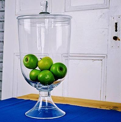 Bonbon Jar 'Moro'