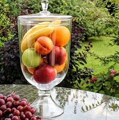 Bonbon Jar 'Moro' image 2