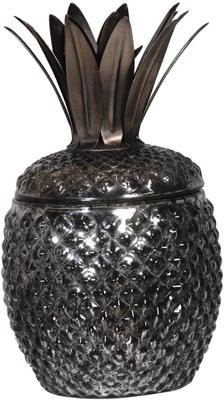 Pineapple Resin Jar