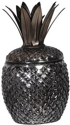 Pineapple Resin Jar image 2