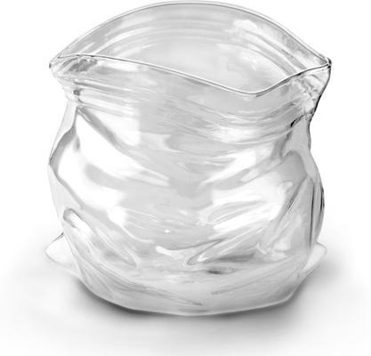 Unzipped Glass Snack Jar image 2