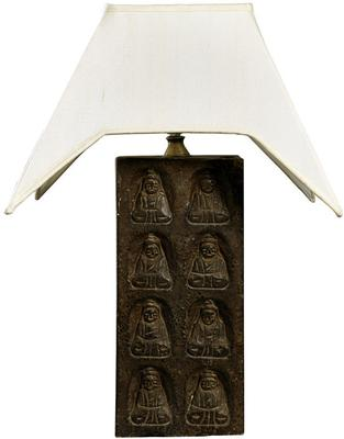 Stone Based Lamp image 4