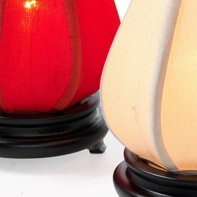 Small Lotus Lamp image 3