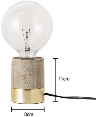 Bloomingville Table Lamp image 7