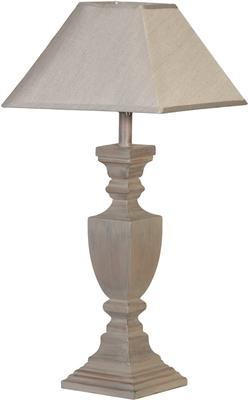 Classic Tall Table Lamp image 3